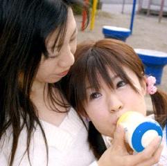 懐かしい赤ちゃんの頃を思い出す。可愛らしいつみきちゃんと優しいママ